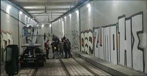 Street art ecologica a Firenze?