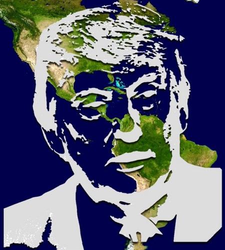El trumpismo, caos y balcanización de Latinoamérica