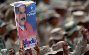 ¿Es la salida de Maduro el verdadero objetivo de EE.UU.?