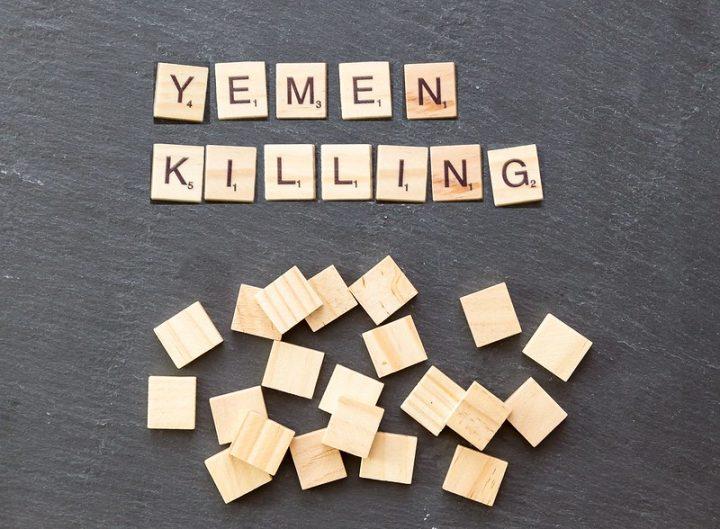 Yemen: bombe che non fanno troppo rumore