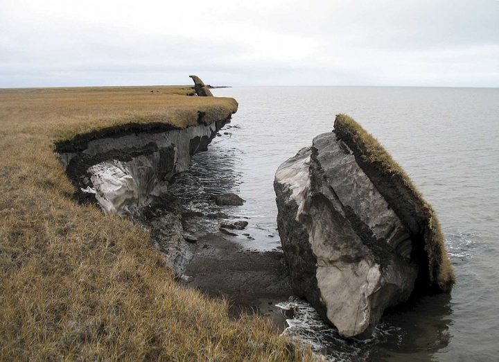 The Permafrost Nightmare Turns (More) Real
