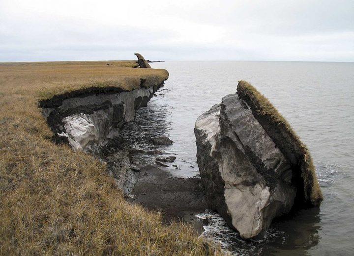 La pesadilla del permafrost se vuelve (más) real