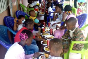 Conakry : célébration de la 29e journée internationale de l'Enfant Africain