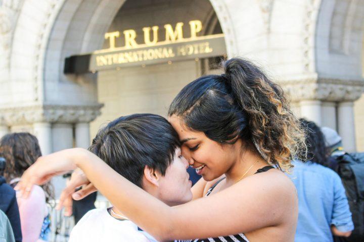 Trump's Promise to LGBTQ Community