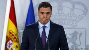 ¿Gobierno de Salvación Nacional PSOE-Ciudadanos en España?