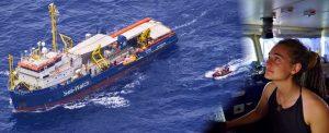 Appello della Rete Restiamo Umani e Mediterranea