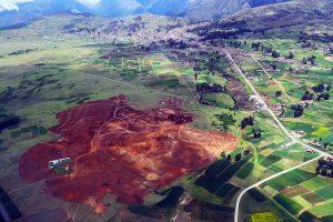 Machu Picchu: l'aeroporto che minaccia il tesoro Inca