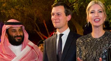 Astérix y el mito del dinero: el plan de paz de Trump-Kushner para Oriente Medio