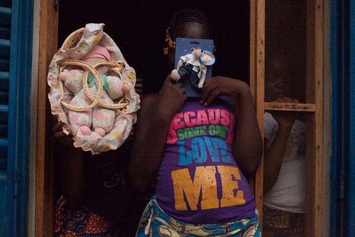 Le Burkina Faso fournira des services gratuits de planification familiale