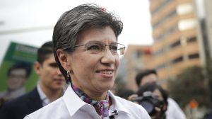 La mujer tras la Alcaldía de Bogotá
