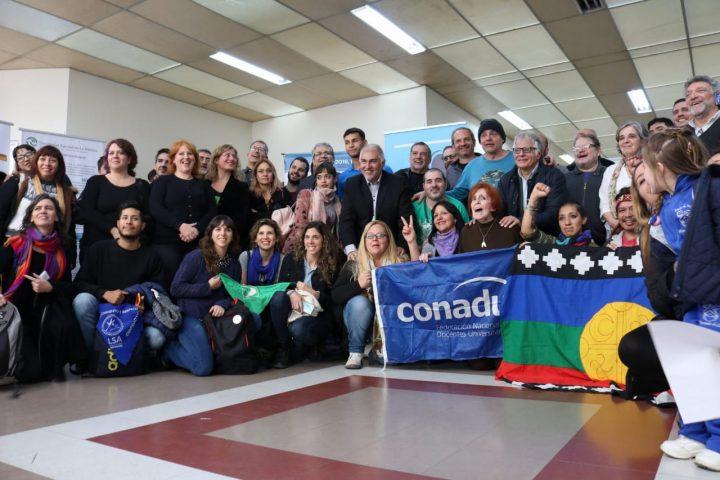 Un Compromiso por una Comunicación Democrática para recorrer la Argentina