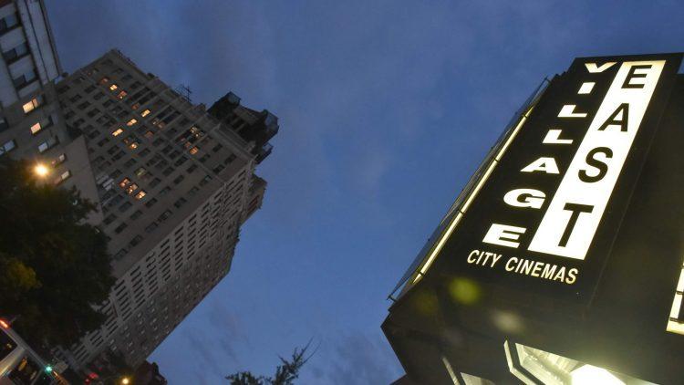 La Première du film 'Le début de la fin des armes nucléaires' a eu lieu à New York