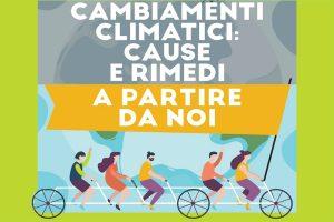 Cambiamenti climatici: anche tu puoi fare parte del tam tam