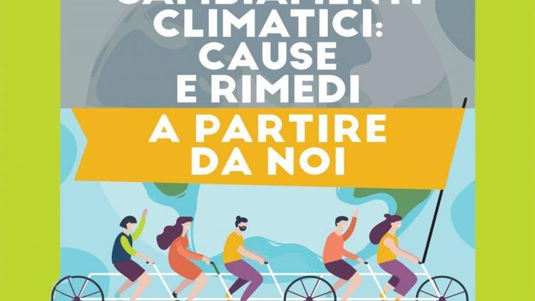 Dossier: Cambio climatico e piccoli semplici rimedi