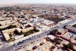 Candidatura en el Palacio Ocre: Seis candidatos se postulan a las elecciones presidenciales en Mauritania