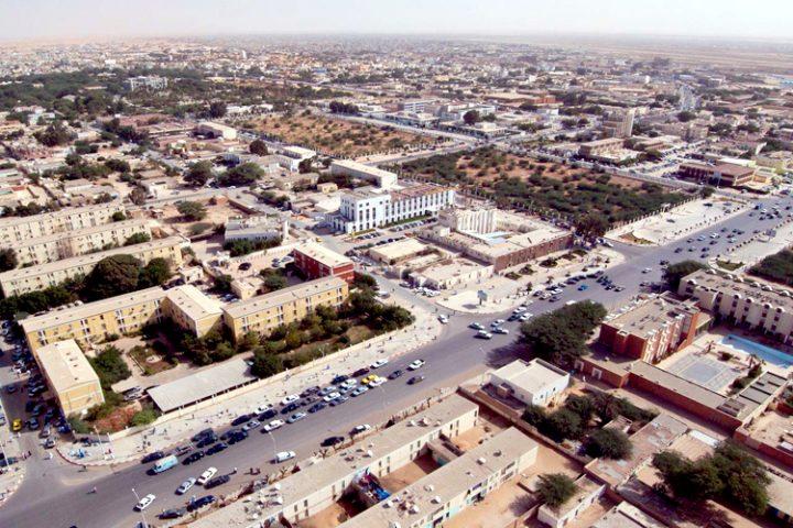 Course au Palais ocre : Six candidats se lancent dans l'élection présidentielle en Mauritanie