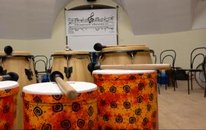Roma, Festa della Musica: a Regina Coeli i detenuti creano vibrazioni di umanità