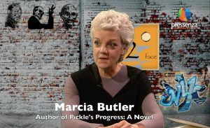 Face 2 Face with Marcia Butler