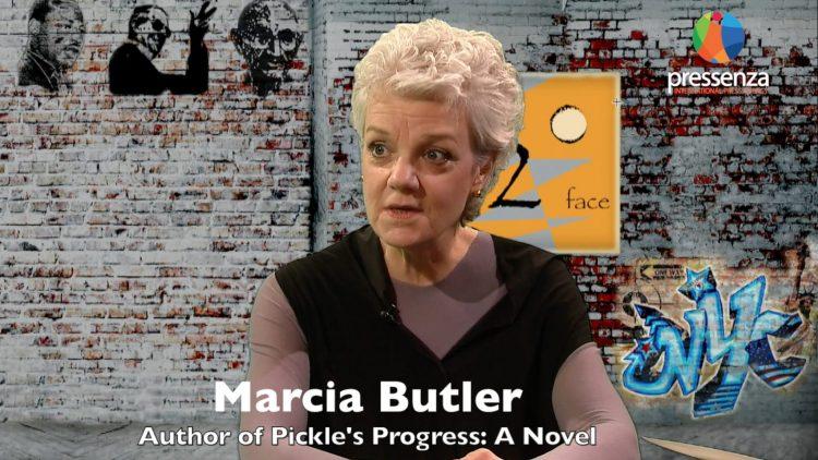 Face 2 Face with Marcia Butler