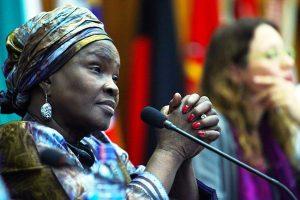Le REFMAP actif dans la préservation de la paix et la gestion des conflits
