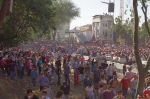 Turkey: Gezi Protests Trial to Begin