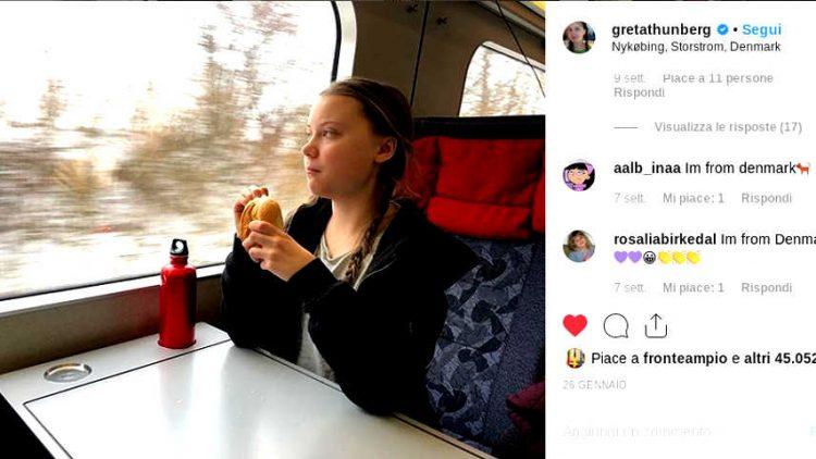 Climat, effet Greta : la Suède admet des chutes constantes de passagers dans les avions