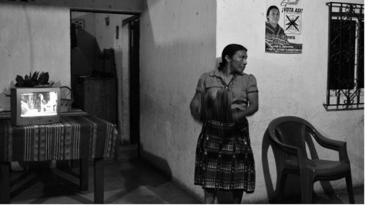 Thelma Cabrera: la candidata indígena que sorprendió a Guatemala