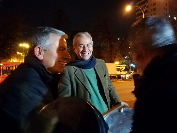 """""""Il Cile non è un'azienda diretta dalla Ministra dell'istruzione"""" dice Mario Aguilar"""