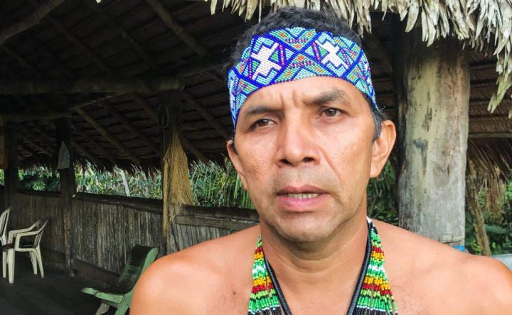Desenvolvimento com sustentabilidade é o foco dos povos indígenas para o Acre