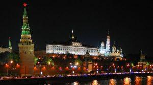 Wie der Kreml von der Irankrise profitiert