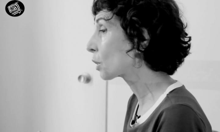 Lola Gutiérrez «Quienes acogen más personas desplazadas son los propios países pobres»
