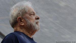 Brasilien: Wurde Lula gezielt durch Haft an Kandidatur gehindert?
