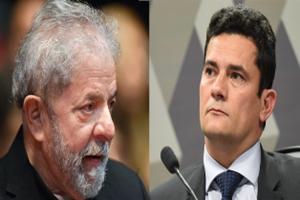 Pour Lula, le vent a commencé à tourner en sa faveur après le scandale des messages du juge Moro