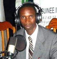 Mamadou Bhoye Laafa Sow