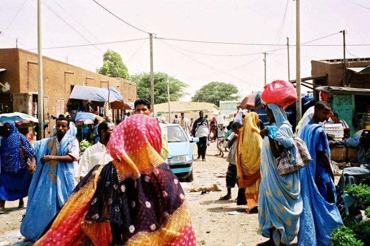 Mauritanie : l'expulsion du Président de l'IRA France : «Une erreur»…