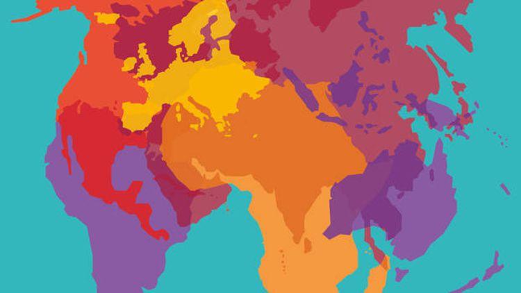 Migrationsatlas zeigt: Menschen in Bewegung bringen Chancen und Vorteile