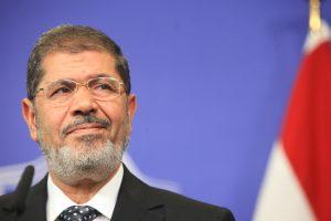 Amnesty International chiede un'indagine immediata sulla morte dell'ex presidente egiziano Mohamed Morsi