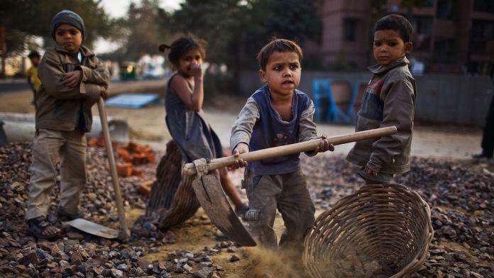 Unicef asevera que 152 millones de niños trabajan en el mundo