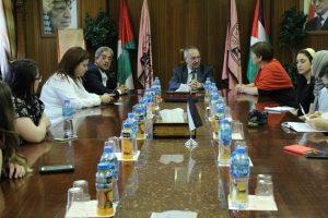 """Η """"συμφωνία του αιώνα"""" και οι αντιδράσεις των αρχών της Παλαιστίνης"""