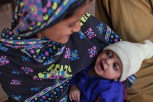 Pakistan: migliaia di donne e bambini a rischio per patologie prevenibili