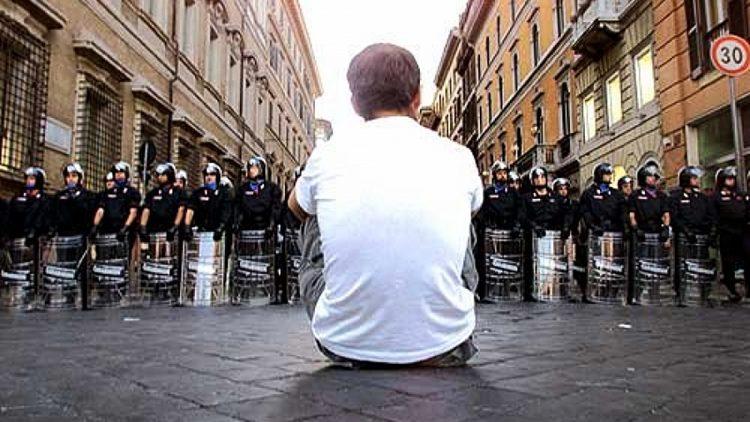 Protesta Nonviolenta