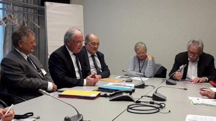 [France] Assemblée nationale : un Référendum d'Initiative Partagée pour abolir les armes nucléaires et radioactives !