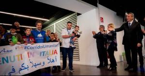 """Profughi, """"salvare e integrare"""": domani nuovo arrivo dal Libano con i corridoi umanitari di Sant'Egidio e Fcei"""