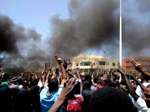 Sudan: non c'è guerra, solo massacri e accuse all'Unione Europea