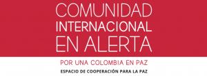 Pour une Colombie en PAIX !