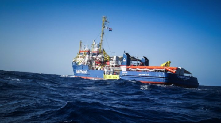 Sea Watch, Corte Europea di (in)Giustizia: non riconosciamo questa sentenza come giusta