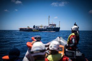 Sea Watch, la Corte Europea dei Diritti dell'Uomo respinge il ricorso
