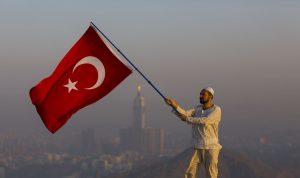 Η έξοδος των διωκόμενων του Ερντογάν