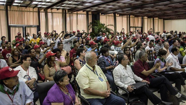 7º Congreso de CLOC celebra 25 años de unidad campesina