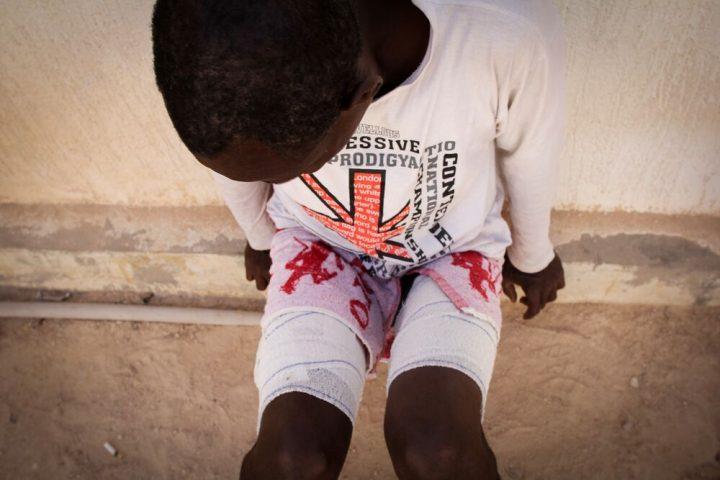 Emergenza umanitaria in Libia  Incontro con i capimissione di MSF nel paese